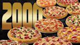 歡慶達美樂新創「披薩隨取」 10個大披薩只要2000元 | 台灣好新聞 TaiwanHot.net