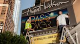 The Searing, Timely Play 'Pass Over' Leads Broadway's Return After Over 500 Days