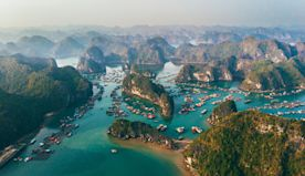 Pandemic wanderlust: 100 places we're yearning to travel in 2021 and beyond