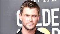 Chris Hemsworth celebrates 10 years of playing Thor