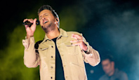 Luke Bryan talks his new docuseries, being on tour again: 'It's what I was born to do'