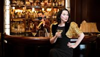 Welcome (back) to Claridge's! Mayfair's grandest dame gets back to business