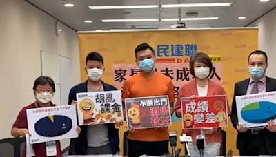民建聯倡港府仿效中國 推網遊實名制 立法限未成年人打機時間 | 立場報道 | 立場新聞