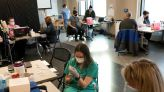 Alaska, overwhelmed by COVID-19 patients, adopts crisis standards for hospitals