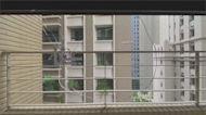 疑糾紛被開槍? 七期豪宅9樓聽見槍聲、見彈孔