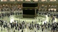 Countries around the world celebrate Eid al-Adha