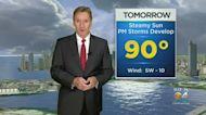 CBSMiami.com Weather 9-23-21 11PM