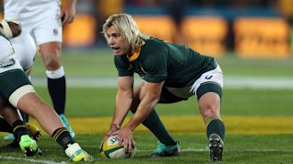 South Africa Rugby World Cup 2019 fixtures, dates and kick-off times