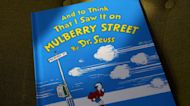 Publisher Stops Sale of 6 Dr. Seuss Books for Racist Imagery