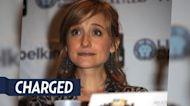 Allison Mack Sentenced to 3 Years in Prison for Involvement in NXIVM Cult