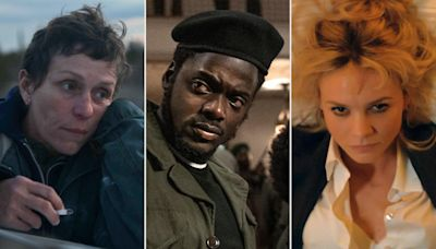 8 classic films to pair with the 2021 Oscar Best Picture nominees