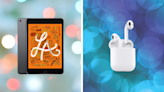 Best Amazon sales of the week: Apple, Bose, Dyson, Nintendo, Skechers, Weber and more