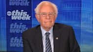 'Terrible shame' if both infrastructure and budget bills don't pass: Sanders