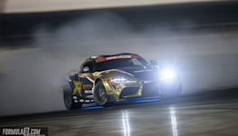 Formula Drift Survives Pandemic Year #2 With Final Round Excitement In Irwindale