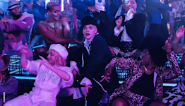 'Everybody's Talking About Jamie' Celebrates Drag and Queer Realness