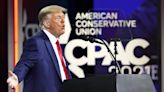 Donald Trump calls for GOP unity at CPAC, repeats lies about election loss