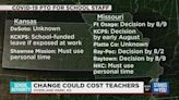 Due to change in federal law, teachers may have to use PTO for COVID-19 exposure
