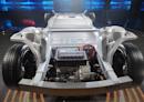 槓鴻海?Magna搶EV代工 傳為蘋果車可能夥伴