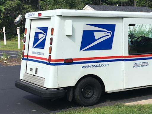 拜登餅畫太大?美國郵政署採購新車,電動車只佔 10%
