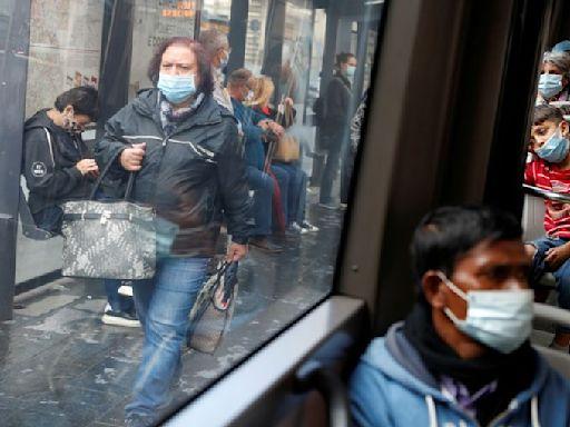 Italy coronavirus cases surge to new daily record close to 9,000
