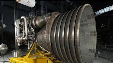 中國登月更進一步!500噸級液氧煤油發動機,國之重器推力十足