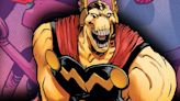 Thor: The Key to Saving Beta Ray Bill Could OBLITERATE Asgard
