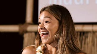 Gina Rodriguez can relate to island life