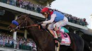 Horse that won Kentucky Derby fails post-race drug screening