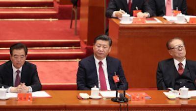 各派系權鬥白熱化 中共同一天換掉7省區黨委書記(圖) - - 動向