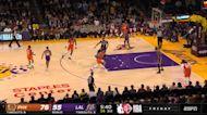 Game Recap: Suns 115, Lakers 105