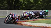 MotoAmerica will hold Superbike opener at Road America without fans