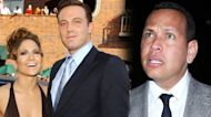 How Alex Rodriguez Feels About Jennifer Lopez and Ben Affleck Dating Rumors (Source)