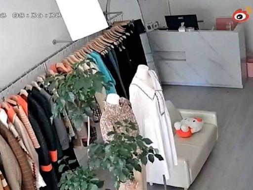 四川4.3地震…服飾店「天花板狂抖」 網淡定:5級以下都沒事
