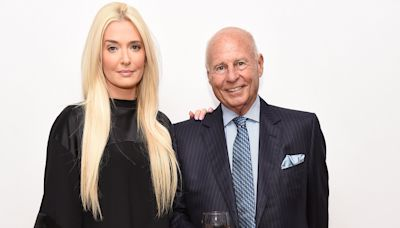 RHOBH : Erika Girardi Claims Ex Tom's Mansion 'Was Broken Into' and He 'Confronted the Burglar'