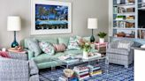 """How This Designer Created Her Own Home to Not Feel """"Over-Designed"""""""
