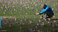 Drop in U.S. life expectancy, biggest decrease since WWII