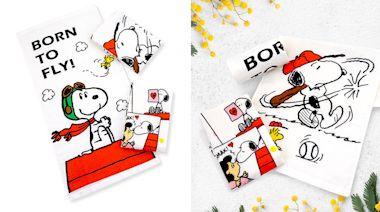 八大特蒐人氣卡通明星商品!史奴比 哆啦A夢 迪士尼米奇 凱蒂貓 可愛到不推不行 居家防疫 療癒系可愛居家小物