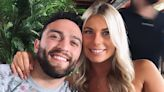 Love Is Blind 's Mark Cuevas Expecting Baby No. 2 With Fiancée