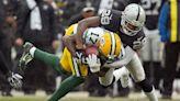 Raiders DB Tweets Eye-Opening Message Amid Davante Adams Rumors