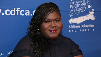 Oscar-Nominated Actor Gabourey Sidibe To Make Feature Directorial Debut With Thriller 'Pale Horse'