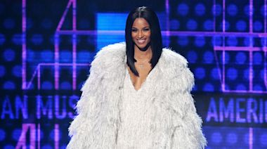 Ciara Says She's '35 Lbs.' Away from Her Weight-Loss Goal 3 Months After Giving Birth to Son Win