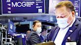 變種病毒震散歐美股市 道指午夜跌逾900點 歐股挫2% - 20210720 - 報章內容 財經