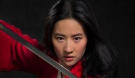 Mulan' First Look Shows Disney's Live-Action Princess Is Ready For Battle