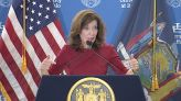 Hochul says she's committed to New York's ethics commission reforms despite Tuesday's actions