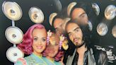 I'll Never Forget When Katy Perry Was Dumped by Russell Brand via Text Message