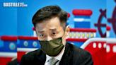 回應冰封行業轉行論 姚思榮指局長應小心發言 | 政事