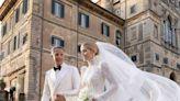 戴妃30歲姪女嫁62歲富豪 最美王室成員斥資4000萬辦7天婚禮