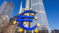 ECB keeps interest rates at 0% but plans to slow bond buying