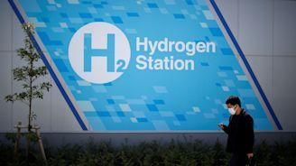 World needs to embrace hydrogen challenge, cut costs, according to IEA