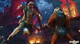 Marvel's Guardians of the Galaxy Developers on Tackling Space's Most Dangerous Misfits